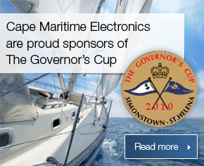 Governor's Cup Race